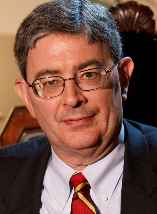 George Weigel, Rome 2011