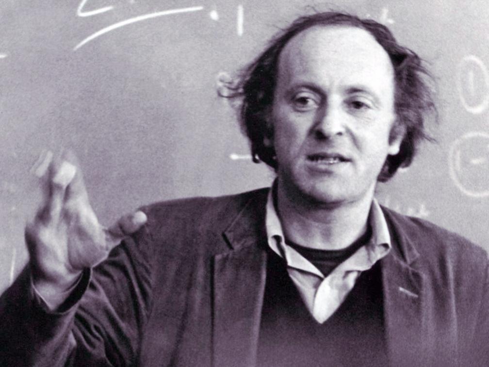 Joseph Brodsky