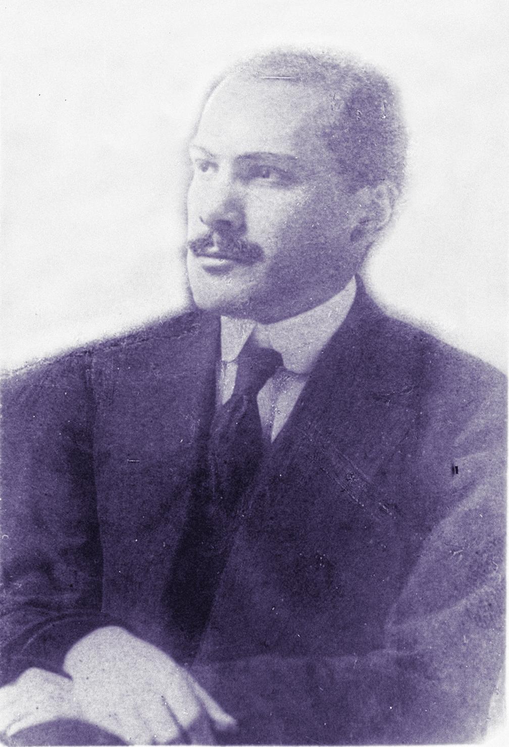 Geronti Kikodze